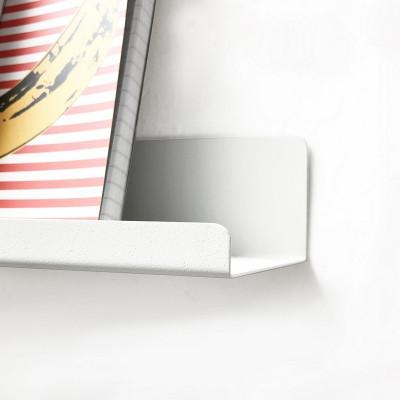 estante de diseño minimalista muett