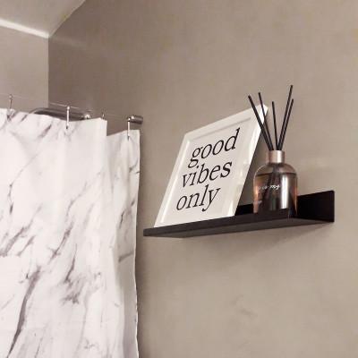 estante moderno para baño diseño Muett