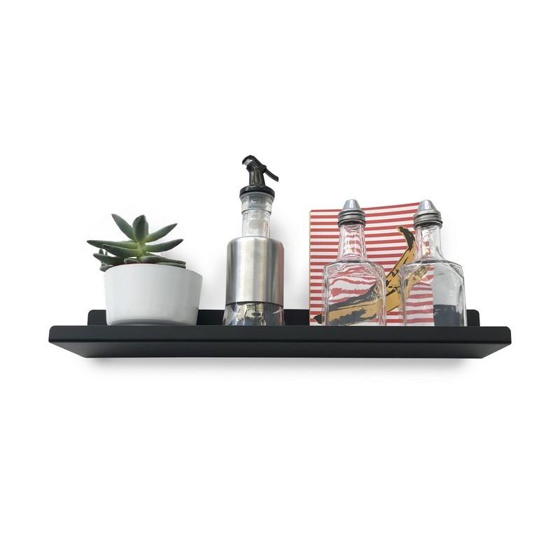 estante de chapa line para repisa Muett estanteria living dormitorio industria argentina libros para cuadros y decoracion