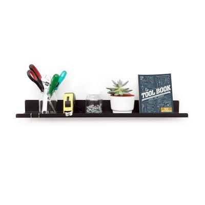 estante para cuadros y decoracion diseño Muett