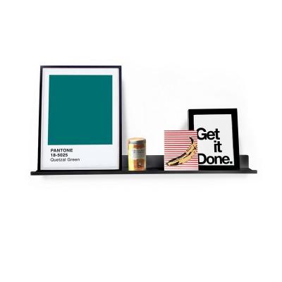 estante para cuadros repisa diseño Muett
