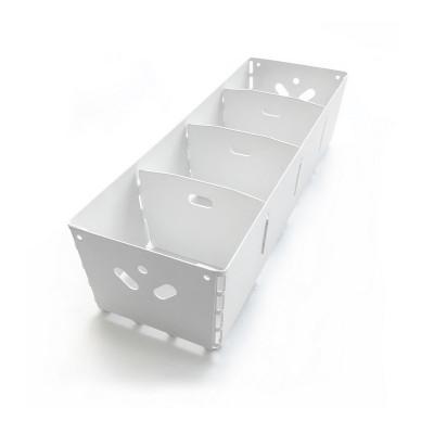 canasto loto organizador de cajones diseño muett