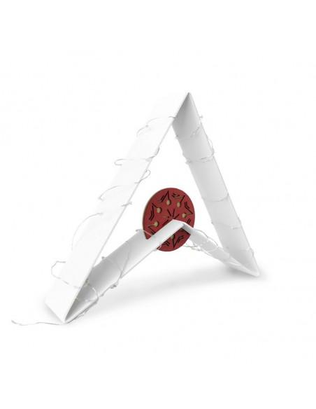 arbol de navidad minimalista Muett diseño moderno