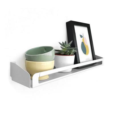 estante de chapa repisa especiero diseño Muett estanteria