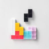 Llegaron los imanes Tetris ⠀ tele-transportación asegurada a los 90⠀ imantalos a todos tus muetts⠀ y NOVENTEÁ - ⠀ MUETT.COM  #diseñografico #disenointerior #interiordesign #interior #iman #tetris #arcade #juego #90s #noventas