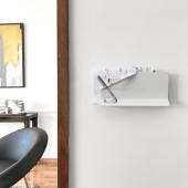 """Te tocó volver a laburar a la oficina? ⠀ Te encontraste tu organizador Papiro en la pared así..⠀ cerras el viernes como en la segunda foto..⠀ ⠀ """"EL TRABAJO DESORDENA""""😑⠀ que al menos quede todo en un solo lugar⠀ ORGANIZÁ EL DESORDEN! ⠀ organizador papiro ==>MUETT.COM  #oficina  #trabajo #trabajando #work #organizar #orden #desorden #diseñoindustrial #industrialdesgin #interiordesign #interiorismo #interior #officedecor #oficinas #oficinasmodernas"""
